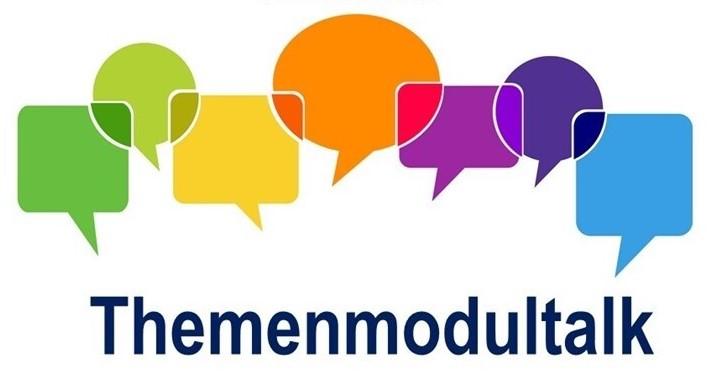 Themenmodultalk für Psychologie Studierende am 10.07.20